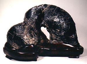 Scholar's Rock - Lingbi Stone