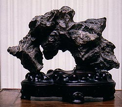 Scholar's Rock - Ying Stone