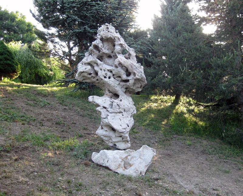 Garden1 La Garden2 First Garden Rock In Austria ...