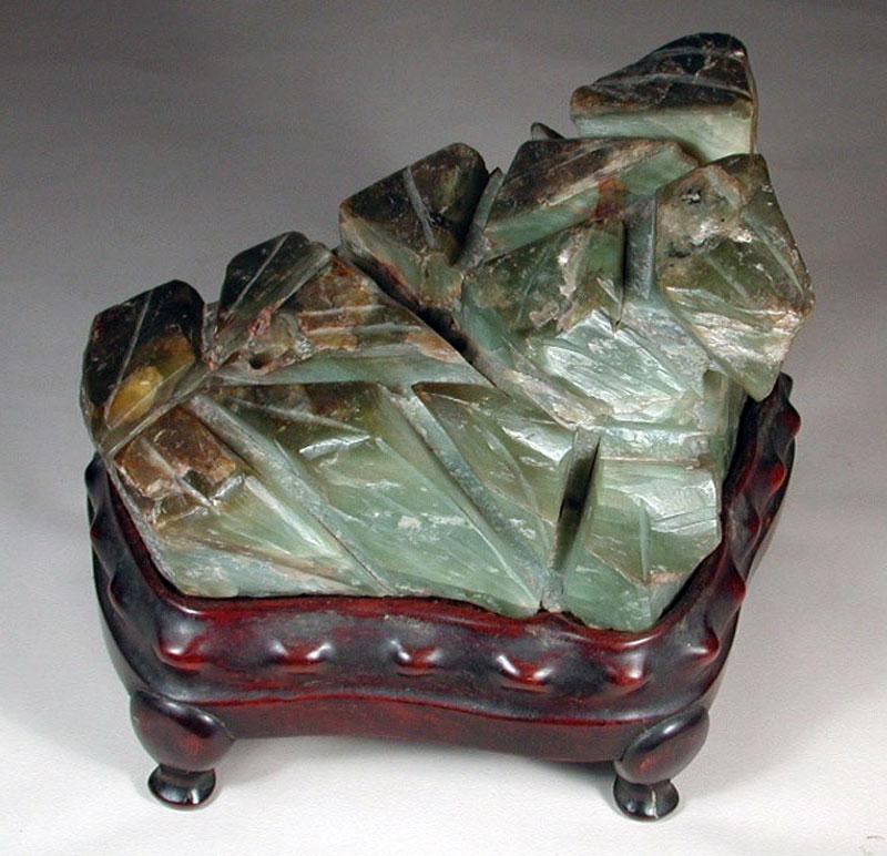 A3 Soushan Stone 21x25x14 cm