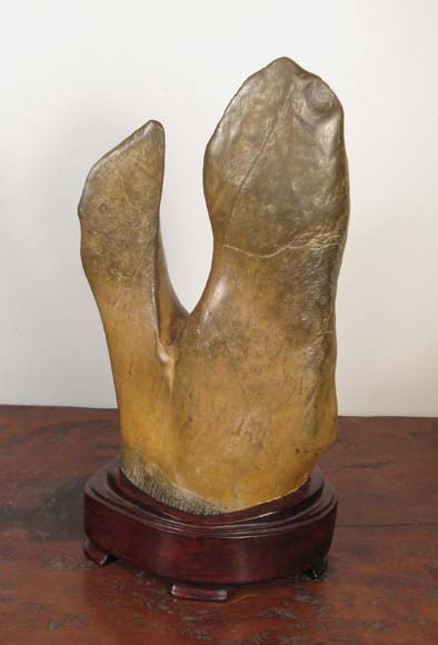 H8 Luliang Stone 23x10x7 cm