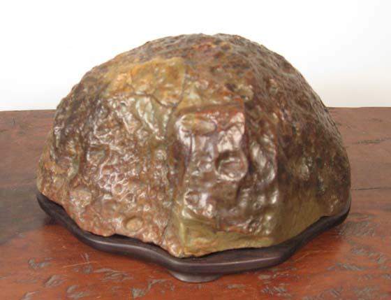 HS15 Fongli Stone 9x15x11 $160