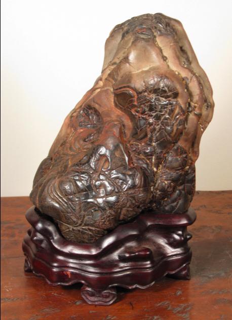 HS16 Laibin Stone 18x12x7 cm $180