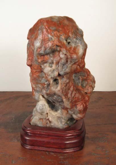 HS4 Fongli Stone 16x8x6 cm $290