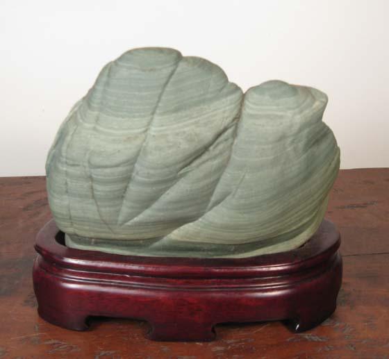 HS7 Songhua Stone 11x13x6 cm $220