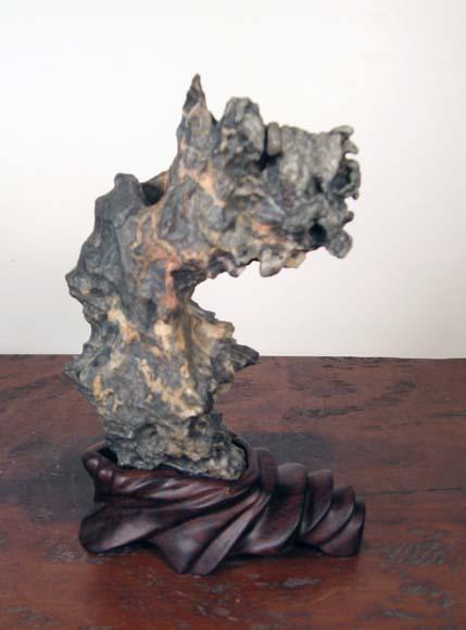 HS9 Fengli Stone 14x9x4 cm $180