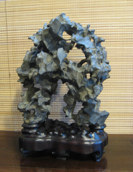 M05 Linglong Ying Stone 49x33x24 cm